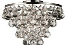 BLING! / The Bling Collection From Robert Abbey! The Timeless Designs Are Executed With Uncompromising Value And Unwavering Attention To Detail! #robertabbey #bling #blingchandelier #blingsconce #blingsflushmount #lighting #interiors #design #homedecor #interiorhomescapes #interiorhomescapes.com