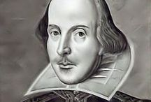 Shakespeare / by Lindis