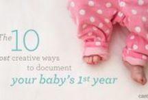 Baby activities