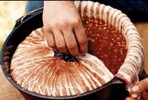 Recipes - Dutch Oven / Cooking in a Dutch oven. / by Susan Chappell