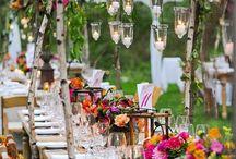 WEDDINGS•