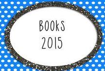 Books-2015 / Books I have read in 2015