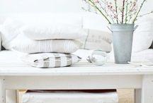 WHITE ROOMS•