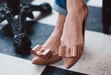 Schuhe machen glücklich
