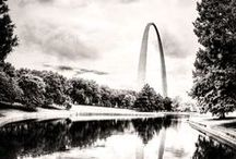 All About Saint Louis! / From the Lou and we're proud!