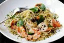 Italian Cuisine / The best Italian restaurants in Atlanta, recipes, etc