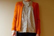 Style - clothes / by Stephanie Elliott