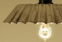 Light! / by ronnie gunn tucker