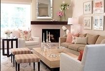 Sweet Living Room Ideas