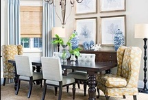 Sweet Dining Room Ideas