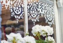 Sweet Window Treatments