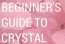Gypsy Crystals / Info on Crystals