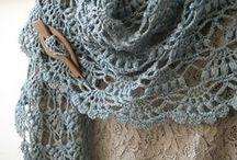 crochet / by Avery Smith