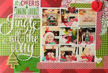 Quotes & Ideas for Scrapbooking  / by Lisa Lyons