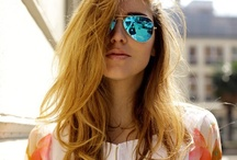 My Style / by Clio Rebillon