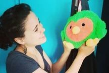 Tales From Squishable HQ / Fun from the Squishable offices!  / by Squishable
