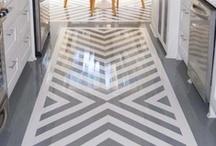 Sweet Floors