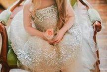 my dream wedding.