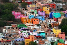 Pueblos Mágicos / My Mexico. Two years of living here with a lifetime ahead of me.