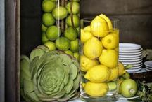 Sunshine Citrus / by Homemakers Furniture
