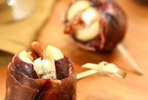 Yum/Recipes / Food, Food, Food / by Deemed Worthy