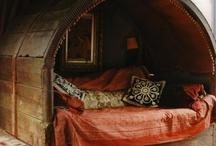 Rest/Bedroom / Bedroom Spaces / by Deemed Worthy