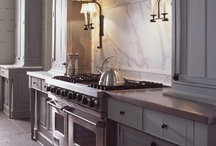 Concoct/Kitchen / Kitchen Spaces / by Deemed Worthy