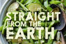 F O O D C R U S H / Food inspiration! / by Ann | Plant Crush