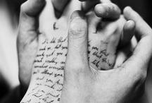 Tattoo ideas / by Chalita C.baramee