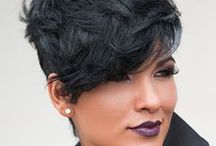 Worthy Doo/Hair Styles,Cuts & Color / Hairstyles, Cuts and Colors / by Deemed Worthy