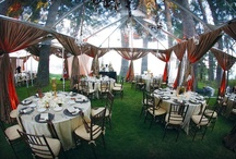 Anniversary Party Ideas / by Katie Alba