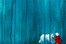 Fairy Tale & Myth / by Lara Elizabeth