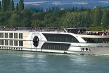 Tauck French Waterways 2013! / A day by day account of my wonderful French tour of Paris, Lyon and the Rhône.