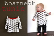 Childrens Clothes & Accessories / by Amanda Wangerin