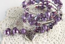 Jewelry  / by Bella Rose