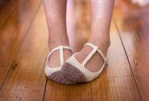 Yarnery Feet / by Karen Pabst