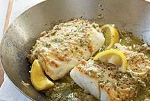 Seafood recipes / by ronnie gunn tucker