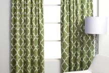 Curtain and Window Know How / by ronnie gunn tucker