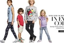 Mini Style: Kids Clothiers
