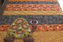Quilts....Other / by Cindy Jauert