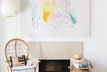 Decor trends / Las últimas tendencias en todo lo relativo al interiorismo y la decoración