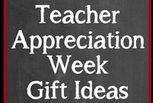 Holiday Inspirations Teacher Appreciation