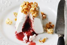 Foodies: Sweets / Sweets, tarts, desserts, cakes, cookies, ice creams