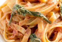 Pasta / by Karen Pabst