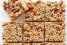 Snacks / by Karen Pabst