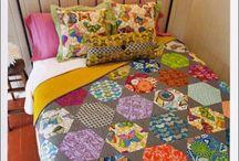 Make Sew Quilt / by Karen Pabst