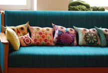 Make Sew Home / by Karen Pabst