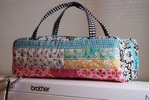 Make Sew Bag / by Karen Pabst