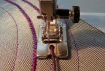 Make Sew Learn / by Karen Pabst