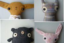 Make Sew Child / by Karen Pabst